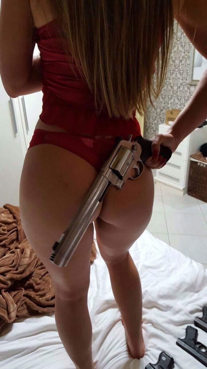 Ass Canon 109