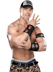 Mi Superstar Favorita John cena
