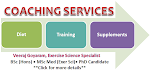 ONLINE COACHING SERVICES