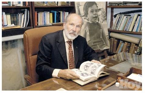 Ing. Luis Jose Américo Prieto Nouel
