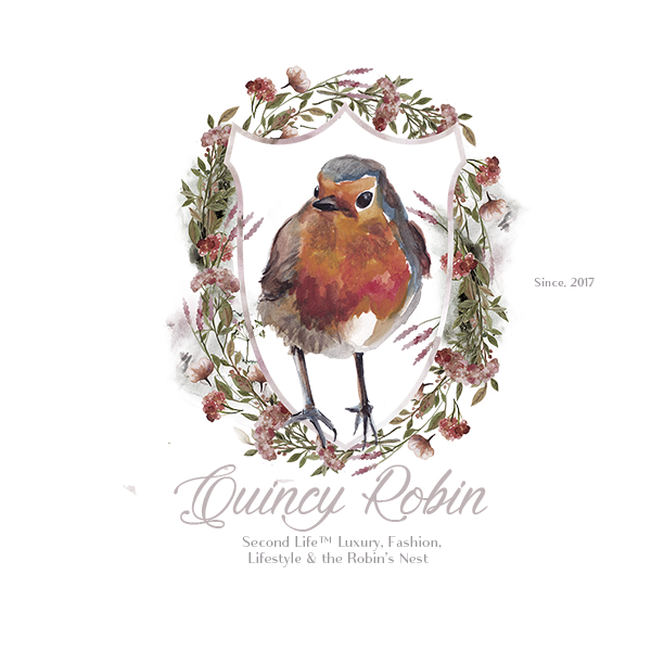 Quincy Robin