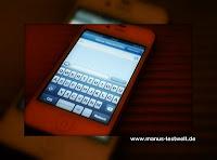 SMS versenden