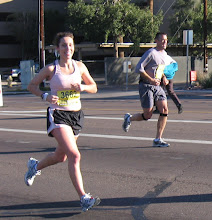 Rock 'n Roll Arizona Marathon 2008