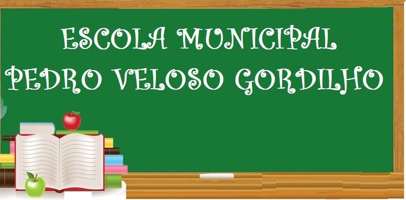 Escola Municipal Pedro Veloso Gordilho