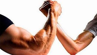 Prevenir catabolismo muscular