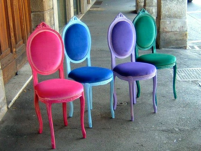 Sedie In Legno Colorate : Sedie in legno colorate great with sedie in legno colorate