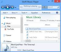 Stoffi Music Player