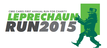 CBRE Cares- Catch the Leprechaun 5K, Las Vegas | Desert Sky Adventures
