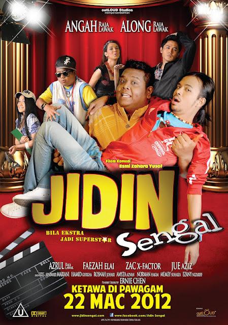 JIDIN SENGAL (2012)