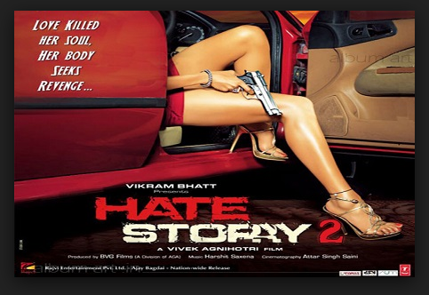Hate Story 2 Full Hindi Movie