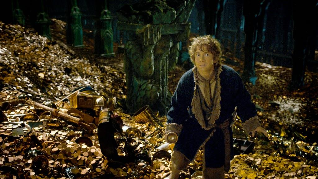 viggo mortensen, peter jackson, el hobbit, el señor de los anillos, el zorro con gafas