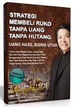Buku Cipto Junaedy - Strategi Membeli Ruko Tanpa Uang Tanpa Hutang