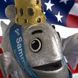 Issaquah's Salmon Days