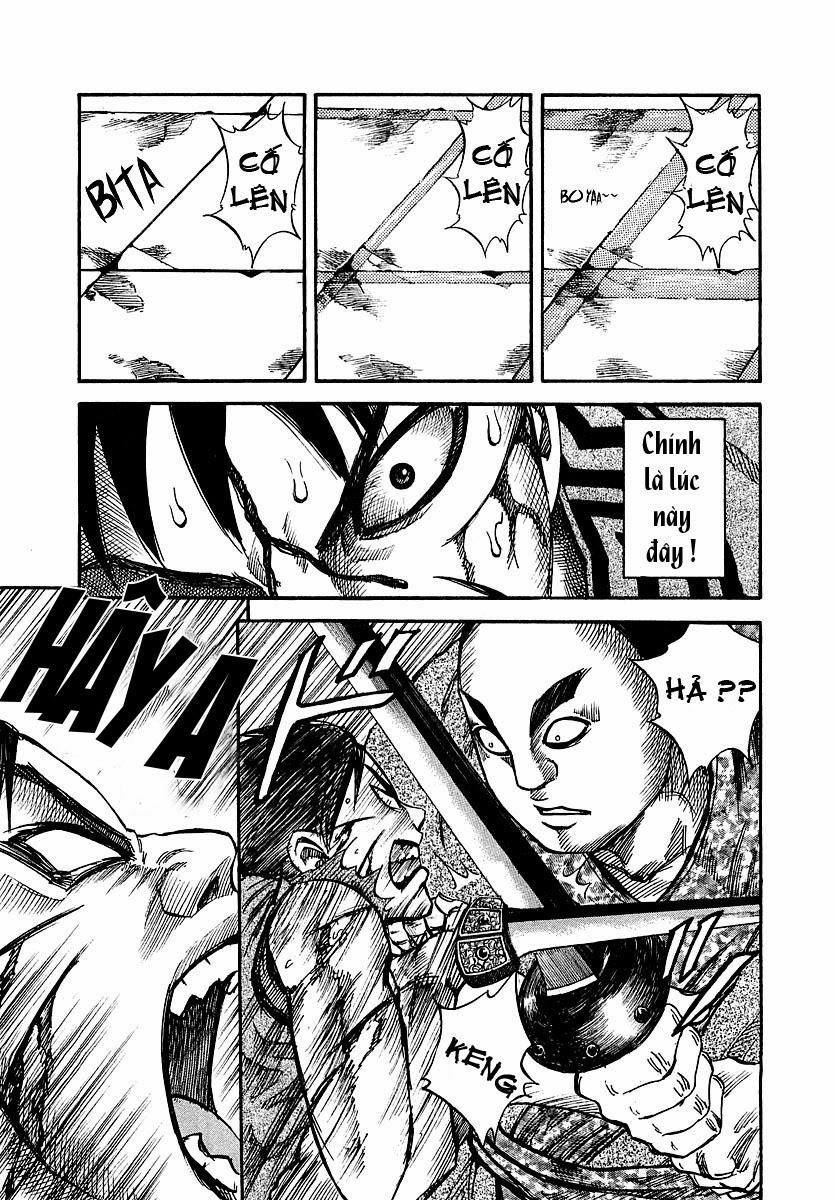 Kingdom - Vương Giả Thiên Hạ  Chapter 34 page 17 - IZTruyenTranh.com