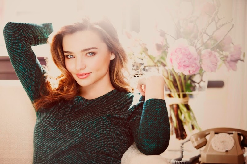 Miranda Kerr, International Supermodel, Fragrance Buzz, ESCADA Joyful, Fragrance, perfume, Escada, scent of joy