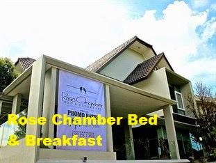 TOP 6 HOTEL & GUEST HOUSE DI SETIABUDI Bandung Bintang 2,3,4,