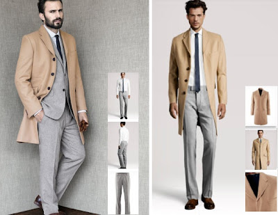 MODA DE HOMBRE MODERNO ROPA DE VARON CLASICA