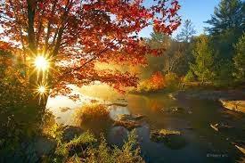 Musim Gugur indah