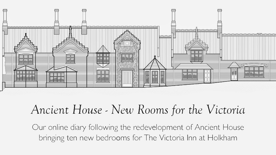 Ancient House Redevelopment