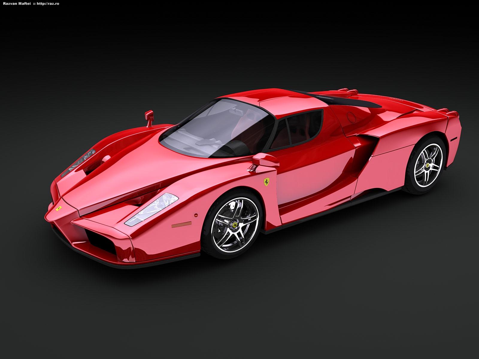 Ferrari-Enzo-1 Amazing Bugatti Veyron Price In Australia Cars Trend
