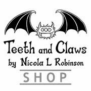 Nicola's Shop