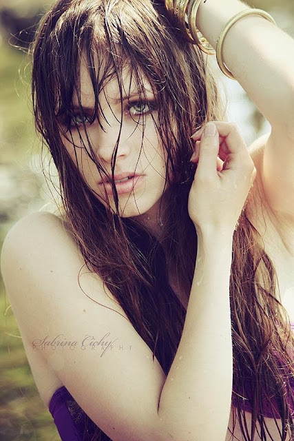 Cute Photography by Sabrina Cichy