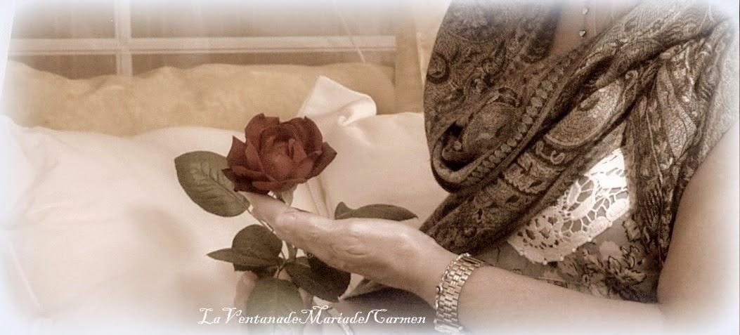 La Ventana de María del Carmen