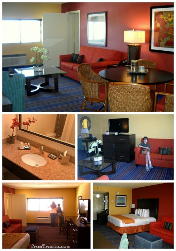 Executive Suite CoCo Key Orlando