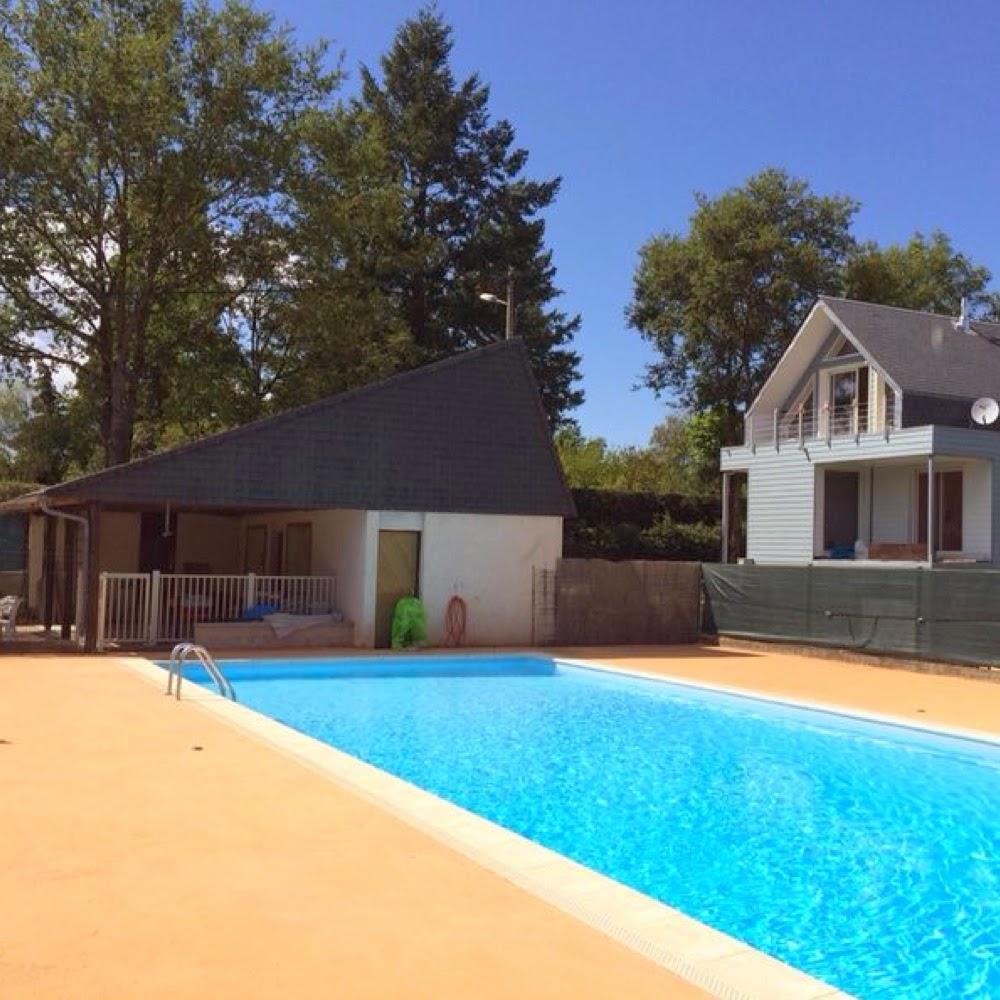 Isabelle kessedjian aujourd 39 hui j 39 ai piscine for Piscine ouverte aujourd hui