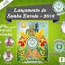 União de Jacarepaguá apresentará seu samba-enredo no próximo dia 06 de setembro