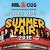 RTL CBS Entertainment to hold Summer Fair…