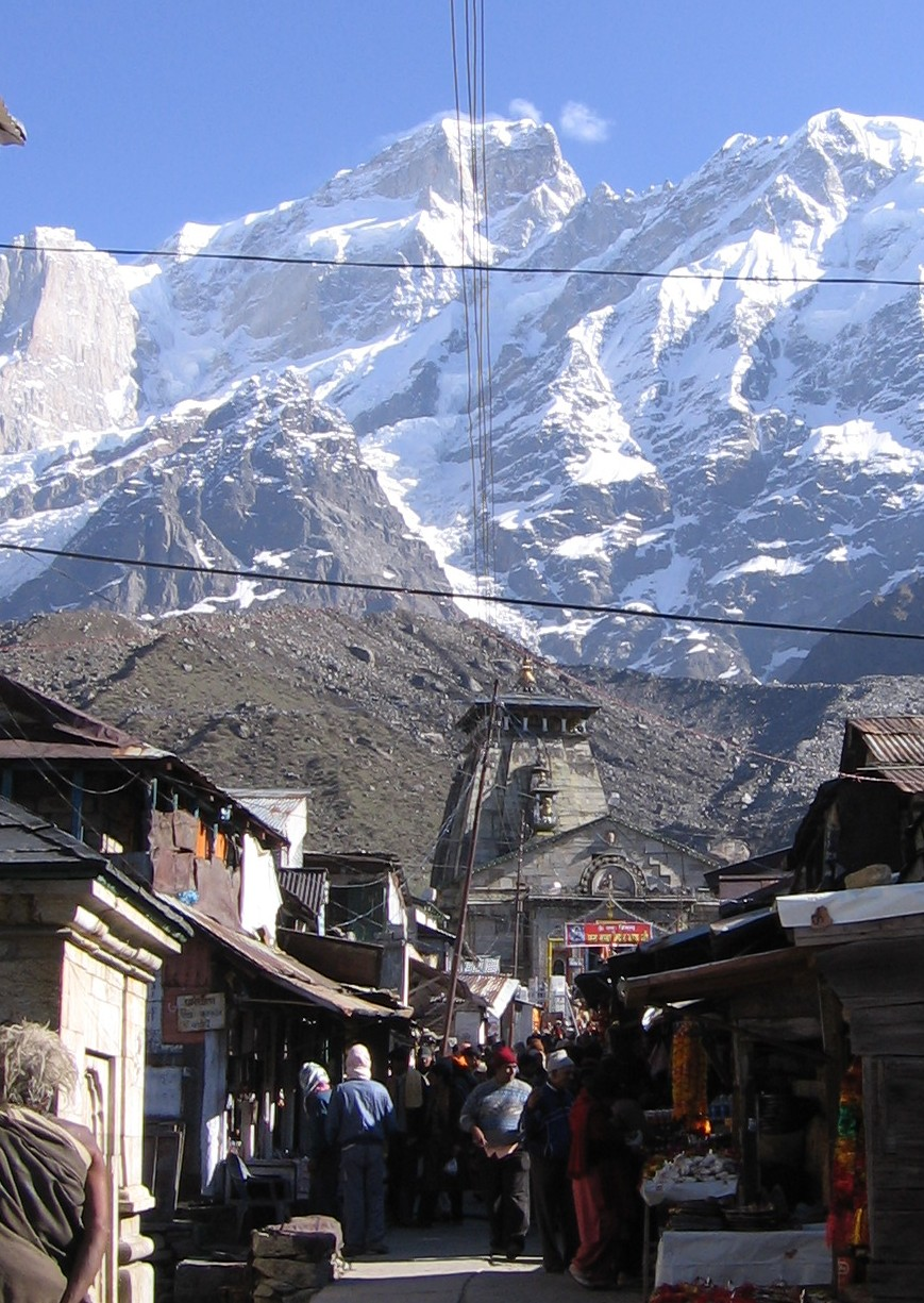 an overview of the himalayas Geography: the himalayas stretch across the northeastern portion of india they cover approximately 1,500 mi (2,400 km) and pass through the nations of india, pakistan, afghanistan, china, bhutan .