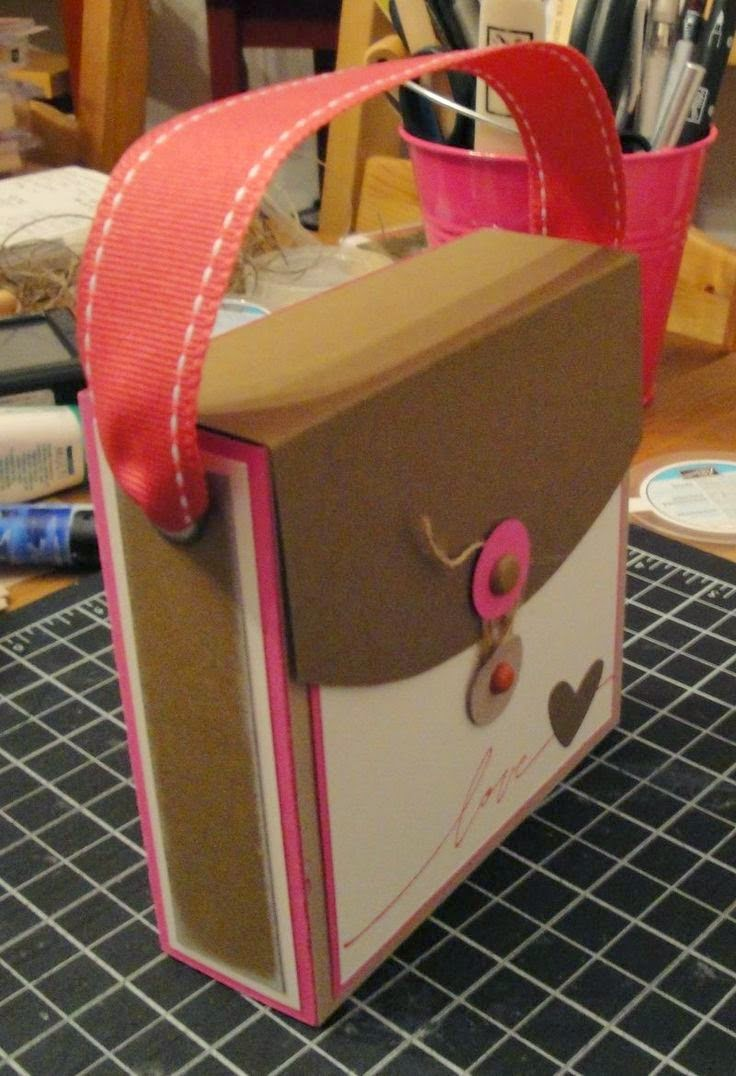 Simple Ideas for Recycling Cereal Boxes!