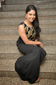 Anchor Chitralekha latest glam pics-thumbnail-3