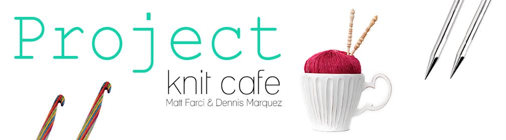 Project Knit Café