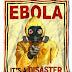 EBOLA: 10 děsivých fakt o epidemii Eboly