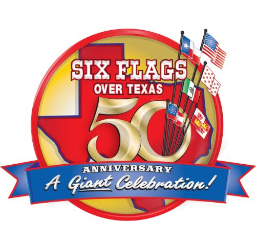 six flags over texas history. six flags over texas history.