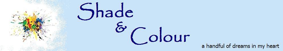 shade & colour