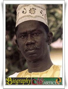 Lansana Conte