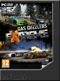 Download Game Gas Guzzlers Extreme