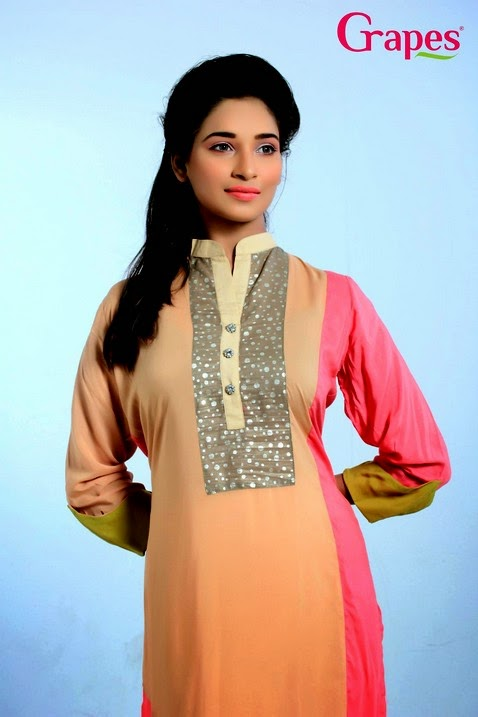 Designer Ready to Wear Casual Kurtis