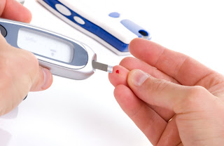 Diabetes, Blood Sugar