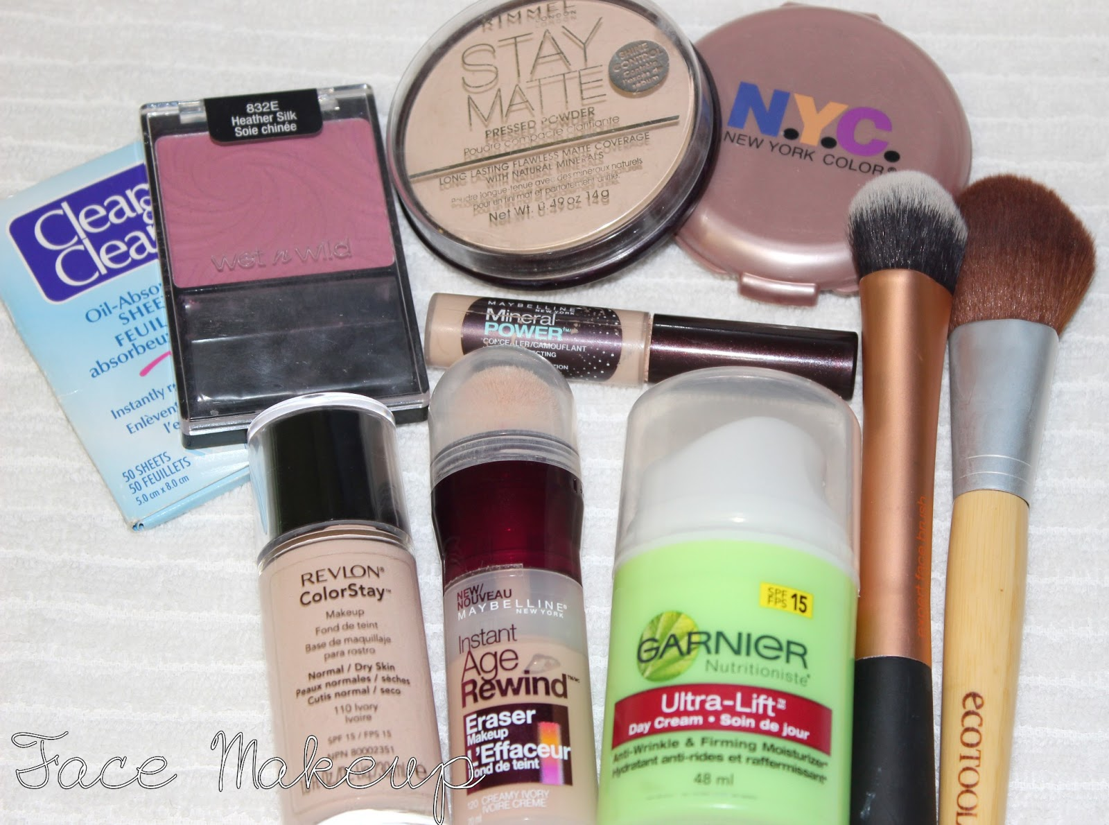 Luhivy Favorite Things Beginner Series Drugstore