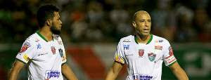 Fluminense estréia na Serie D