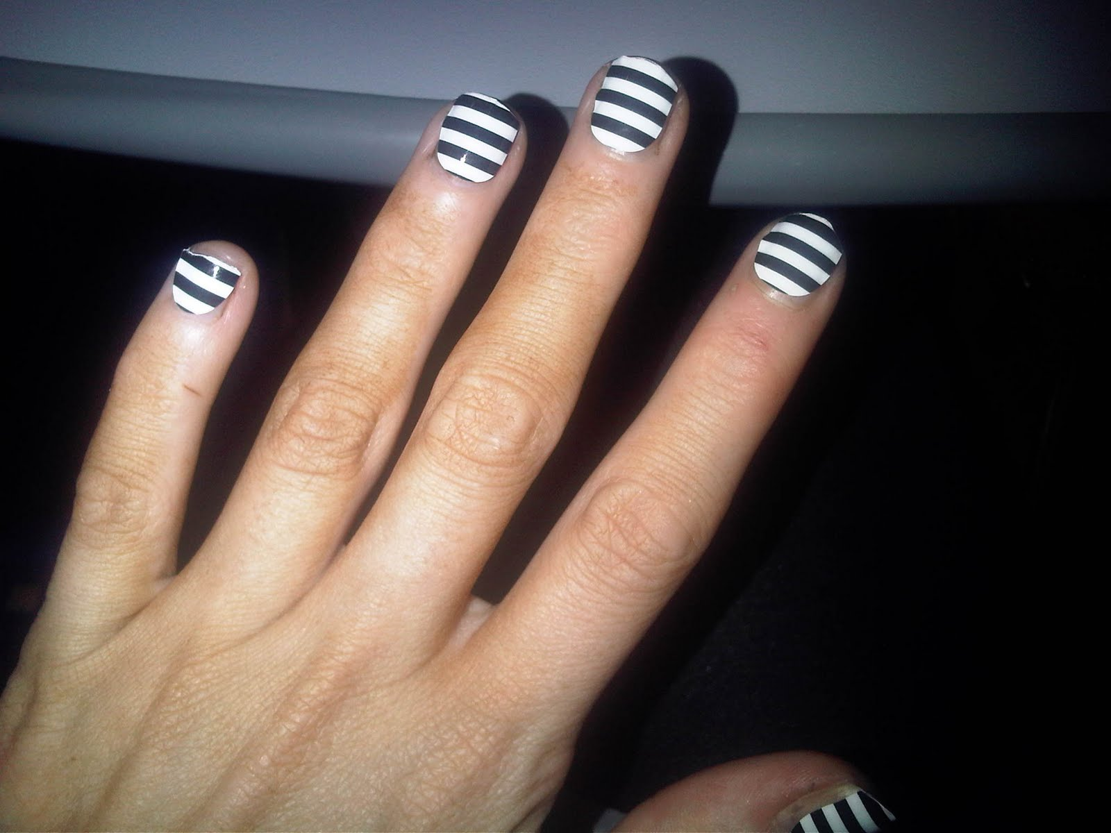 ♥ Her Style: Check This Out: Hot Nail Designs for This Season!