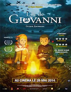 Giovanni no shima (La isla de Giovanni) (2014) online