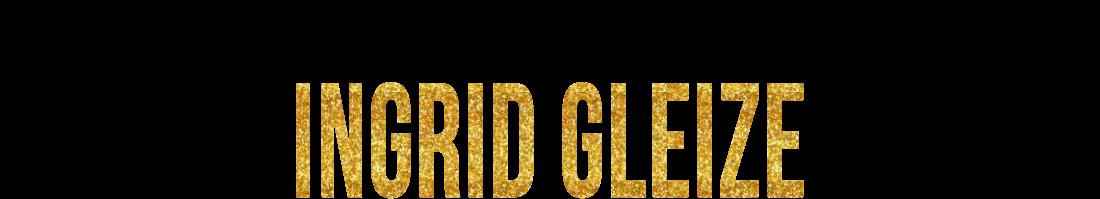 Ingrid Gleize | Moda, beleza e lifestyle