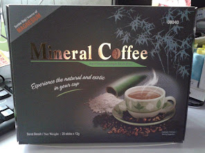 KOPI MINERAL