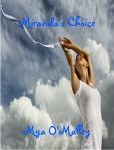 Miranda's Choice $50 Book Blast