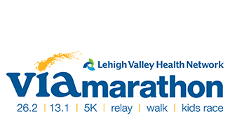 Lehigh Valley Via Marathon